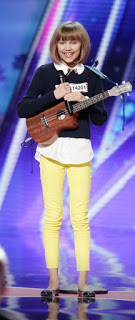 Grace VanderWall America's Got Talent