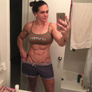 Is Gabi Garcia Transgender?