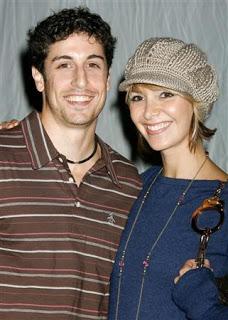 Jason Biggs Ex Girlfriend Heather