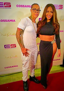Rosa Acosta Carter The Body