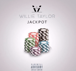 Willie Taylor Jackpot, New Song