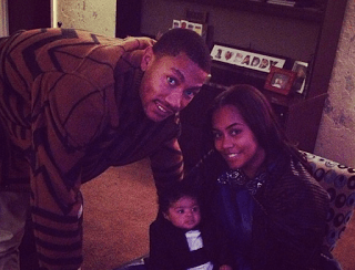 Derrick Rose Baby Momma
