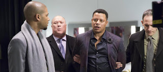 Lucious Lyon Arrested