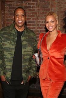 Beyonce Pantsuit