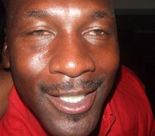 Michael Jordan High