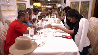 Romeo And Angela Simmons Dated?