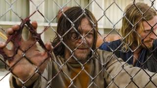 Song From Walking Dead Season 7 Petra Haden