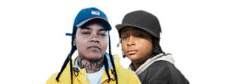 Young MA On Love And Hip Hop