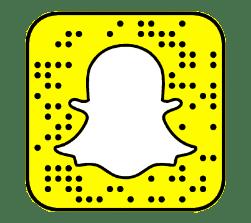 Sean Van Der Wilt Snapchat Name