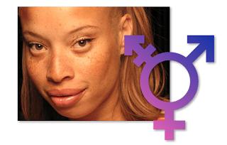 Stacey McKenzie Transgender?