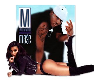 98 Mase Sofi Green Song, Love And Hip Hop