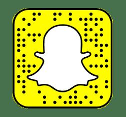Tyrod Taylor Snapchat Name
