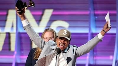 Chance The Rapper Never Sold A Song