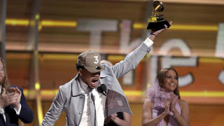 How Many Grammys Does Chance The Rapper Have? 2017