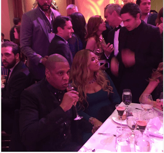 Jay Z And Beyonce Learn Gender Of Twins In 2 Weeks