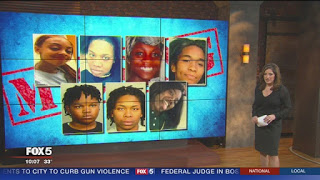 14 Girls Have Gone Missing In Washington DC