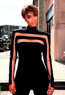 Tyra Banks New Host Of AGT