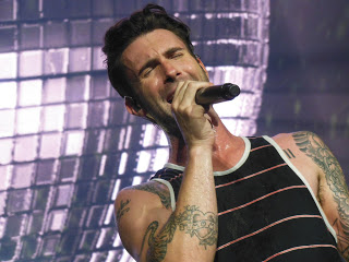 Why Did Adam Levine Get Made On The Voice?