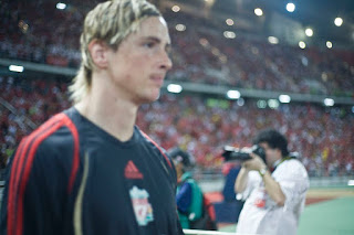 What Happened To Fernando Torres?