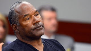 OJ Simpson Is Getting Out Of Prison This Year
