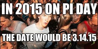 Happy Pi Day Memes