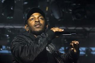 Kendrick Lamar Disses Jay Z In The Heart Part 4?