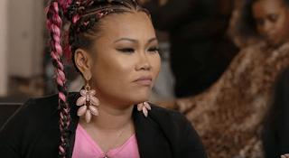 Lovely Mimi On Love And Hip Hop Atlanta