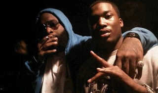 Meek Mill Arrested Locked Up Charged