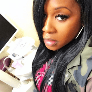 Remy Ma On Empire