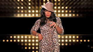 Cookie Lyon Costume Michael Strahan