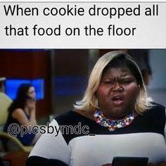 Empire Cookie Meme