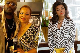 The Real Cookie Lyon Lydia Harris