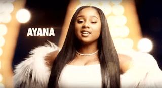 Ayana Fite Growing Up Hip Hop ATL Cast