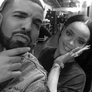 Drake And Rihanna Together 2017?