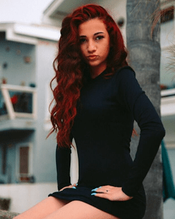 Is Danielle Bregoli Pregnant? Kodak Black Baby Daddy?