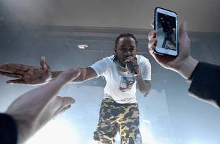 Kendrick Lamar 2nd Album Theory