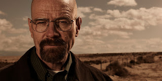 Why Is There A Breaking Bad Filter On Snapchat?