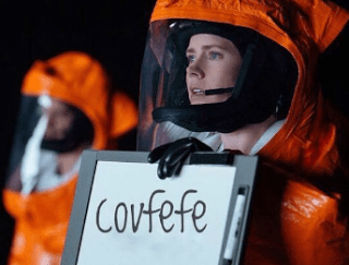 #covfefe Memes