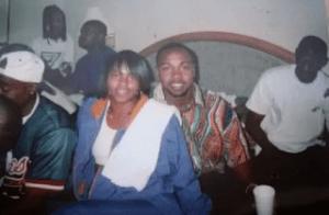 Ayanna Jackson Tupac