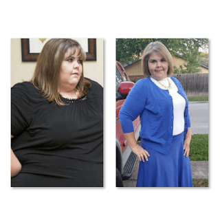 My 600 lb Life Zsalynn Before And After