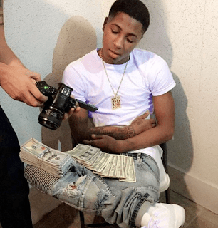 NBA YoungBoy Signed With CMG Net Worth
