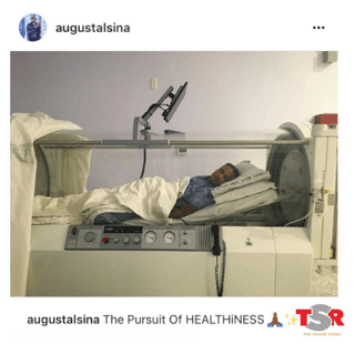 What Happened To August Alsina? Hospitalized Health Issues