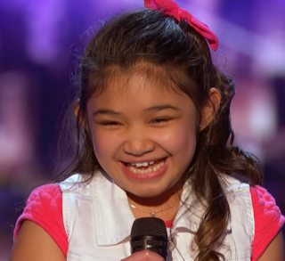 How Old Is Angelica Hale?