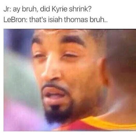 JR Smith Memes