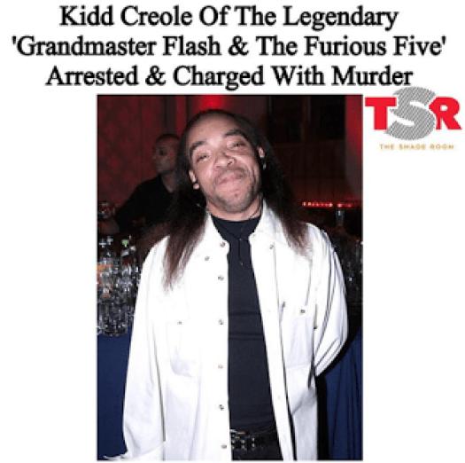 Kid Creole Net Worth
