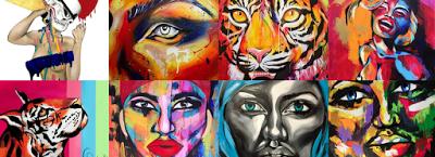 Sophie Brussaux Art