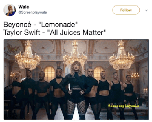 Taylor Swift Memes Look What You Made Me Do
