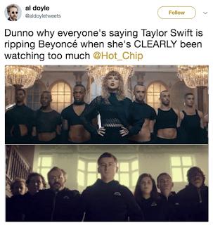 Taylor Swift Memes Hot Chip