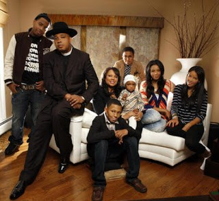 How Many Kids Does Rev Run Have?