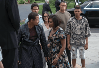 What Happened To Lucious On Empire?